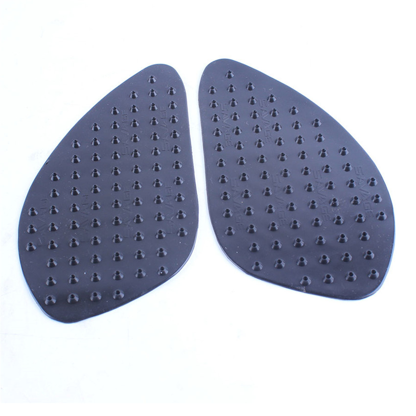 3M Tank Traction Side Pad Gas Fuel Knee Protector For Yamaha YZF R6 2006-2015 YZF R25 2014-2015 Moto Accessories