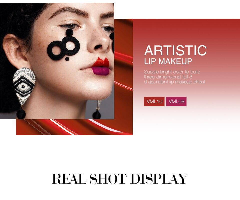 Cosmetics Lip Makeup Sale 7
