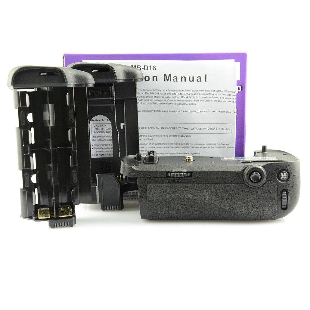 DSTE MB D16 Battery Grip For NIKON D750 Digital SLR font b Camera b font