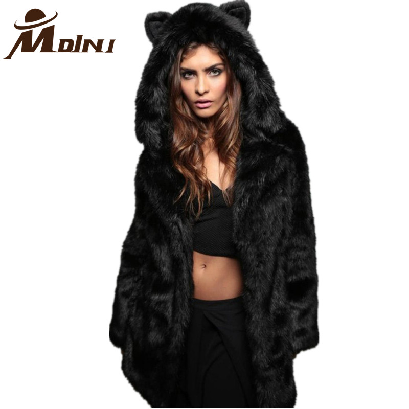 Popular Cat Fur Jacket-Buy Cheap Cat Fur Jacket lots from China ...