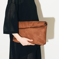 Fashion Women S Clutches Simple Women Envelope Bags Clutch Evening Bag High Quality PU Leather Shoulder