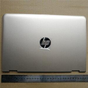 Image 2 - ل HP بافيليون x360 13 u013tu 13 U TPN W118 M3 U محمول LCD الغطاء الخلفي غطاء شاشة