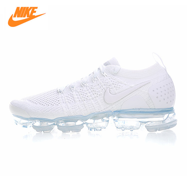 5187b04ff99d6 Aliexpress.com   Buy Nike Air Vapormax Flyknit Men s Running Shoes ...