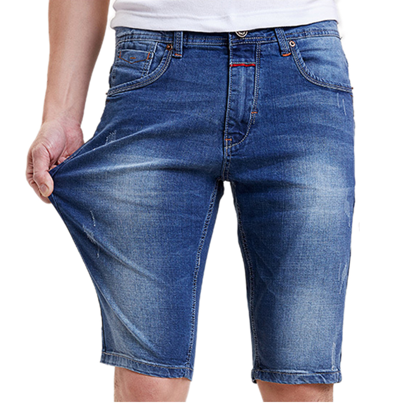Compare Prices on Knee Length Denim Shorts- Online Shopping/Buy ...