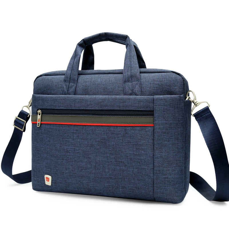Brand Waterproof Men Women 16 Inch Laptop Briefcase Business Handbag For Men Large Capacity Messenger Shoulder Bag