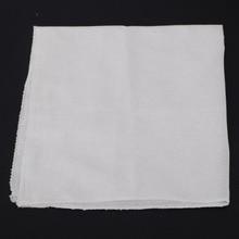 1pc 40 x 40cm Cotton Tofu Cloth Maker Gauze Non-stick Cheese DIY Homemade Press Kitchen Tools Accessories