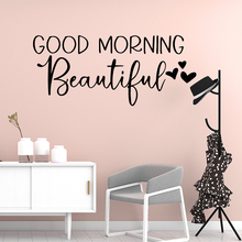 Fun English Quotes Wall Art Decal Stickers Pvc Material Living Room Children Background