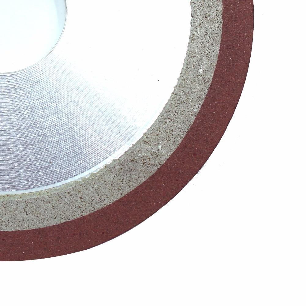 Aukštos kokybės 1 vnt laipsnio deimantinis diskas PDX 125 mm - Abrazyviniai įrankiai - Nuotrauka 4