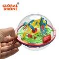 Interesante 3D Magia Intelecto Bola Laberinto Niños Juguetes Educativos Equilibrio Niños La Capacidad Lógica Rompecabezas Juego de Bolas