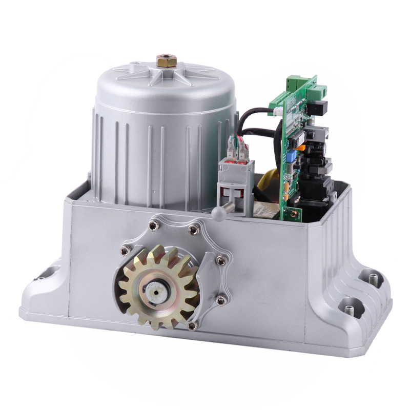 electronic sliding gate motors driving 1800kgs gate weight with factory price