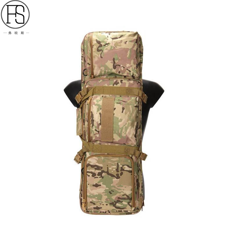 High Quality Hunting Bag Military Tactical Gun Bag Hiking Bag Protective Case Outdoor Sport Backpack Fishing Bag 5 Colors кольца для занавесок moroshka кольца для занавесок
