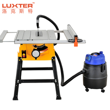 Woodworking table saw chainsaw push dust cutting machine multi-function household