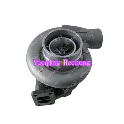 New Turbocharger 3802862 3537019 3537020 For 6BT 6BTA Engine HX35