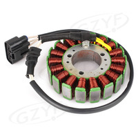 Magneto Engine Stator Generator Charging Coil Replacement For Yamaha YZF R1 2002 2003 Motorcycle Spare Parts Accessories