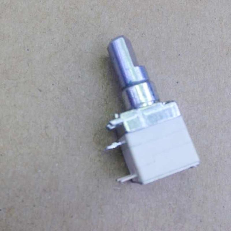 5pcs/lot Volume/Power ON/OFF Switch For Motorola Gp338 Gp328 Gp340 Gp339 Gp360 Gp380 Etc Walkie Talkie