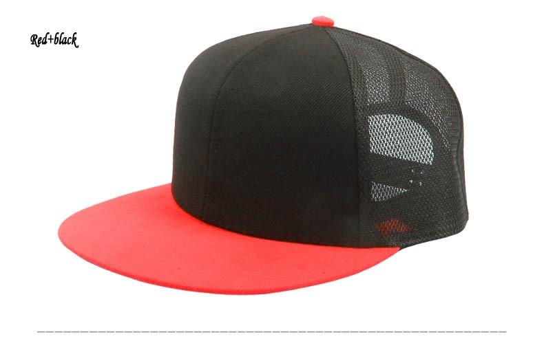 baseball net Hat004-3