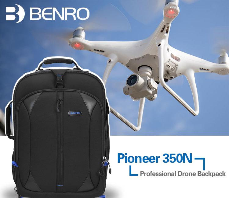 Pioneer 350N Drone Camera Bag 02