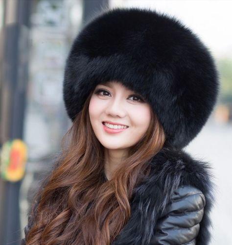 3249db61b US $56.9 |Winter Women hat Real Raccoon Fox Fur Hat Russian hat Mongolia  cap fur hat black-in Men's Belts from Apparel Accessories on Aliexpress.com  | ...