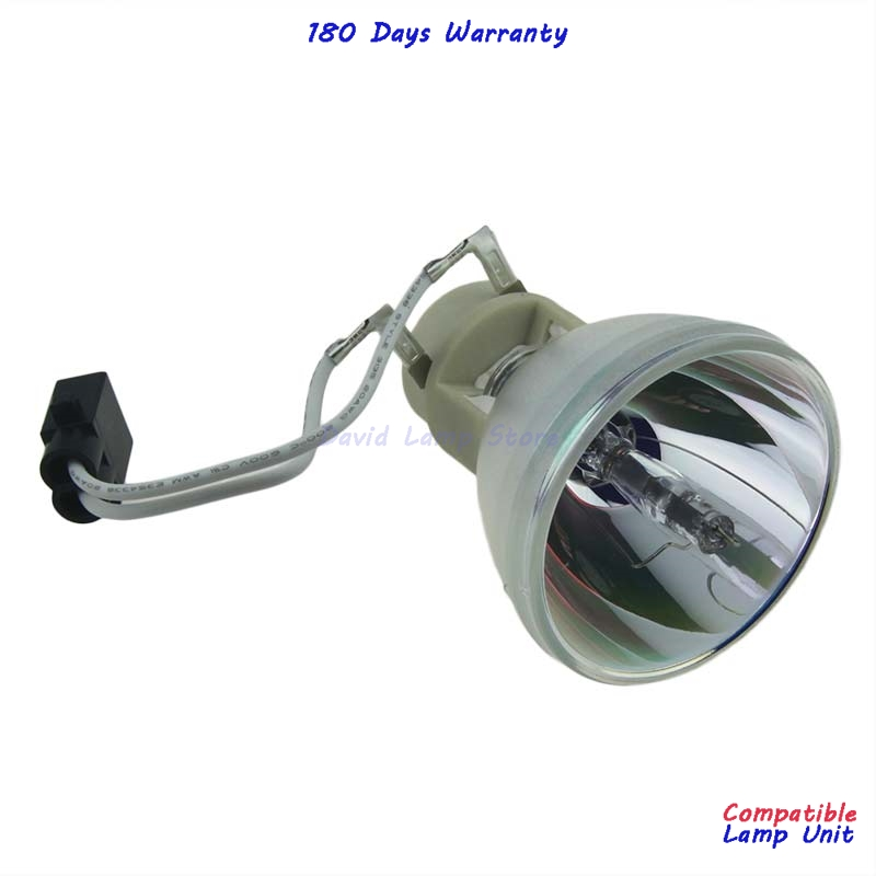 E20.8 RLC-071 Replacement Bulbs Projector Bare Lamp For VIEWSONIC PJD6253 PJD6383 PJD6383S PJD6553W PJD6683W PJD6683W