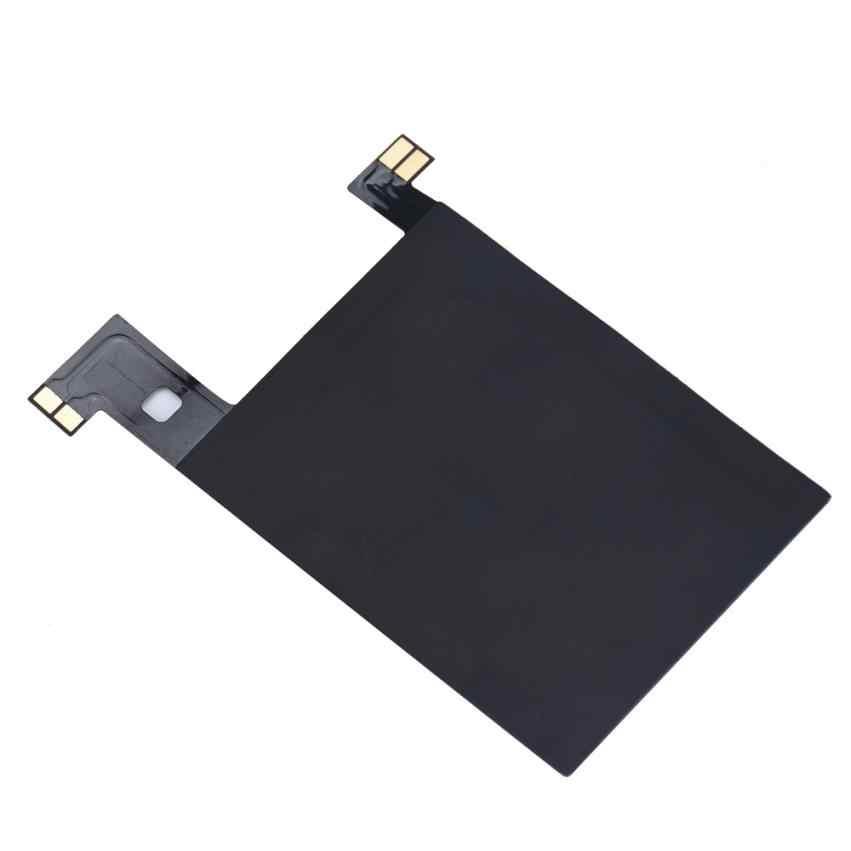 Bezprzewodowy odbiornik ładowania dla LG V10 bezprzewodowy odbiornik ładowania Qi z Nfc układ scalony dla LG V10 akcesoria do telefonu