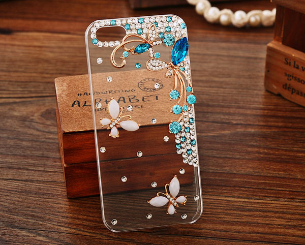 Rhinestone-Butterfly-Flowers-Clear-Case-For-iPhone-X-8-7-6-6s-plus-5s-5c-SE.jpg_640x640