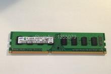 M378B5673FH0-CH9 RAM 2GB DDR3 PC3-10600U Memory 100% tested working