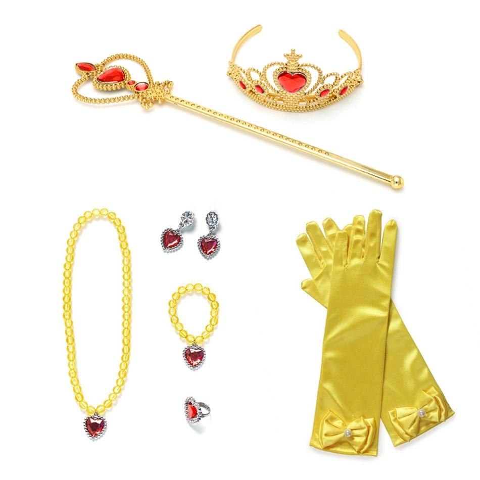 Princess Accessories (1)