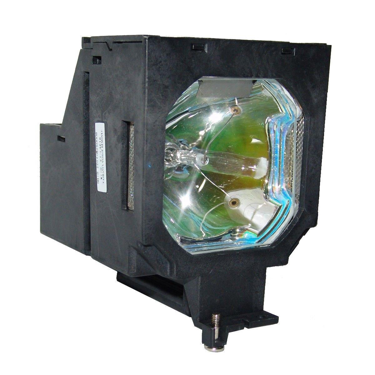 Projecteur lampe ampoule ET-LAE16 LAE16 ETLAE16 pour PANASONIC PT-EX16KE avec logement