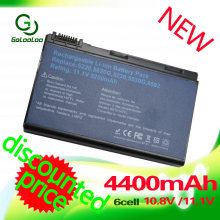 5200mAh 6 cells Battery For ACER Extensa 5210 5220 5230 5420 5610 5620 5630 7220 7620 TravelMate 5230 5320 5520 5530 5710 5720 6cells battery for acer extensa 5210 5220 5235 5420g 5620g 5620z 5630 5630g 5635 5635g 5635z 7220 7620g grape32 grape34 bateria