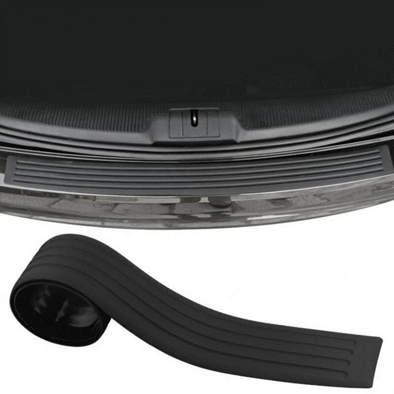 Auto amortecedor traseiro tiras de Borracha adesivos Para LEXUS RX300 RX330 RX350 IS250 LX570 is200 is300 ls400-Car styling Acessórios