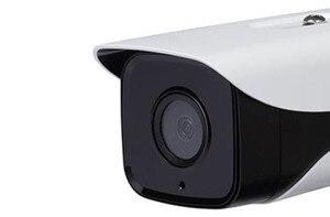 Image 3 - Original Dahua Ipc 6MP 3072*2048 macchina fotografica del IP DH IPC HFW4631M I2 Della Pallottola di IR 80M esterna Impermeabile full HD Supporto POE IPC HFW4631M I2