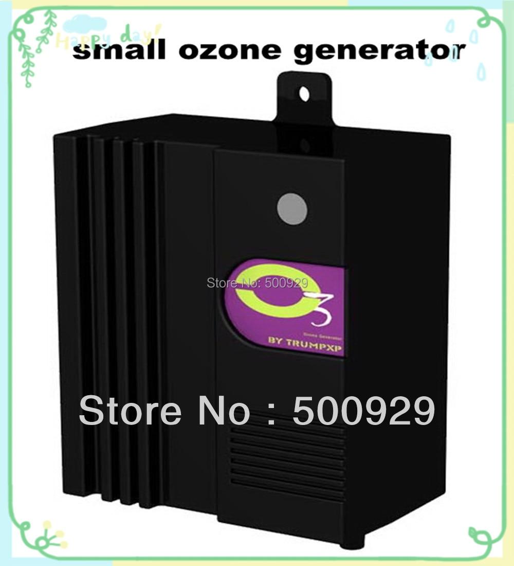 100% Производитель TRUMPXP TCB-131 200 mg/hr Новый маленький генератор озона без воздушного насоса