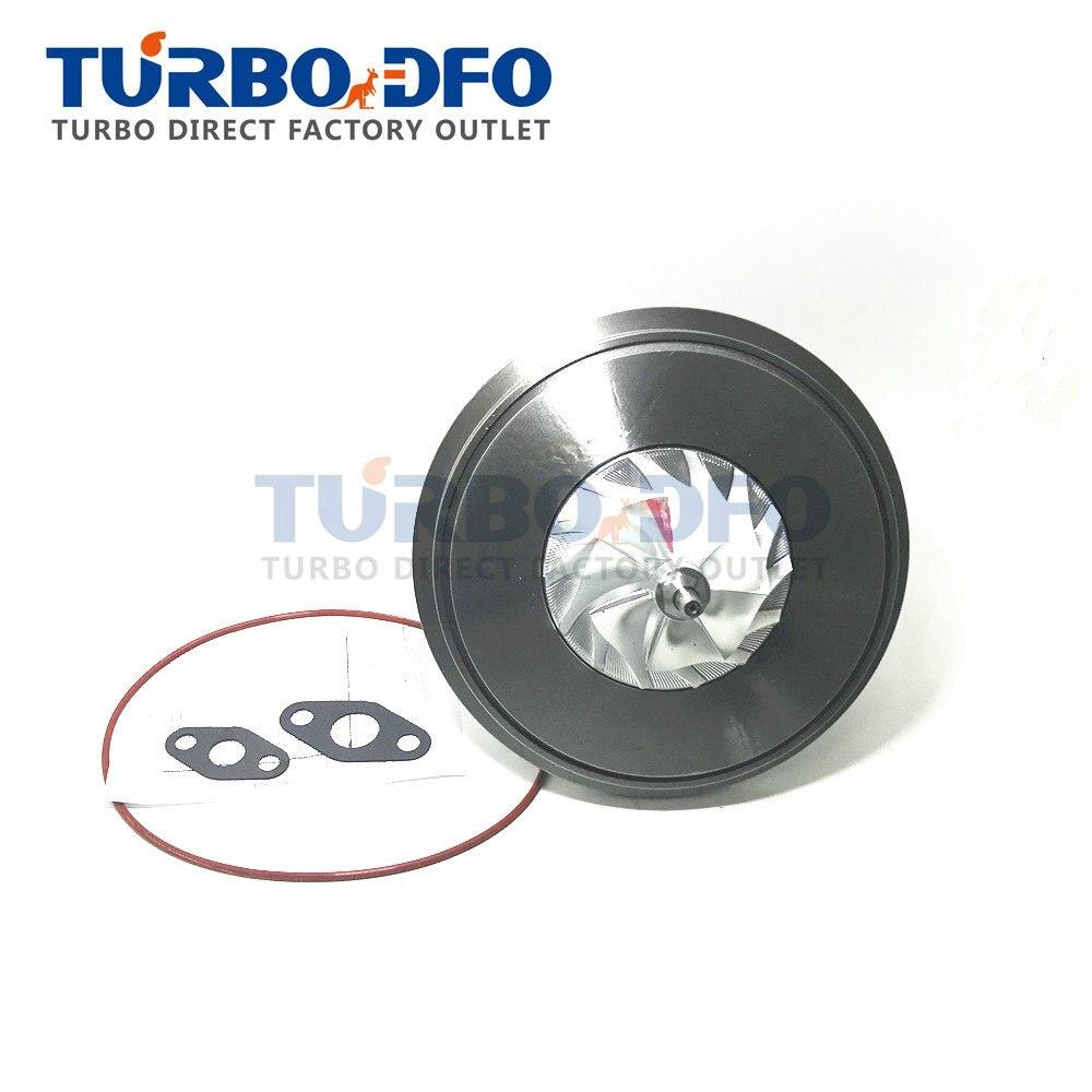 Nouveau turbo pièces équilibré turbine cartouche noyau CHRA 1387-970-0002 1387-970-0009 pour camion DAF 12.91 L CF85 XF105