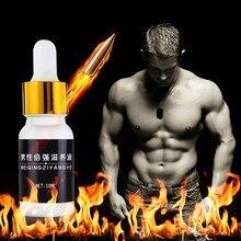 2018 10ml Indian oil New Men Stronger oil xxl cream Men