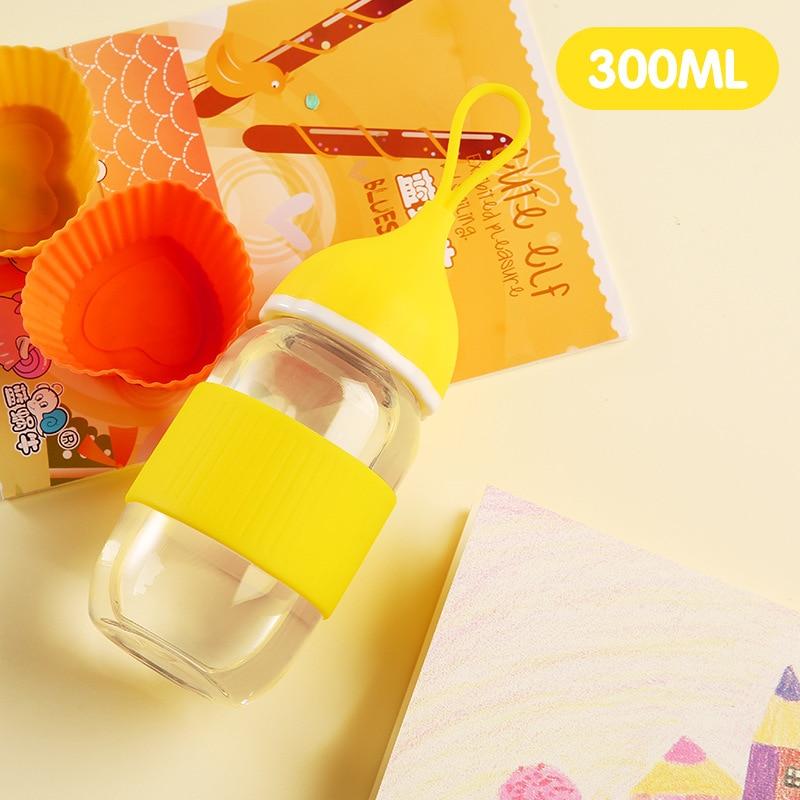 Fashion Onion Watter Bottle For Sport Adults Student Portable Water Bottle Cute My Bottle New Hot Sale GL55