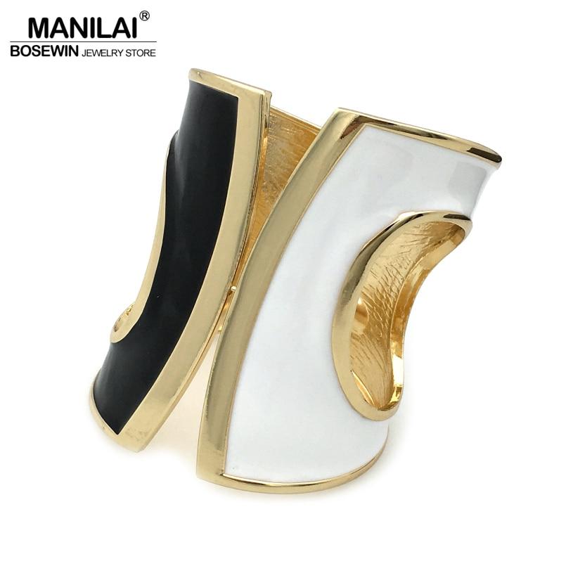 MANILAI Black Mix White...