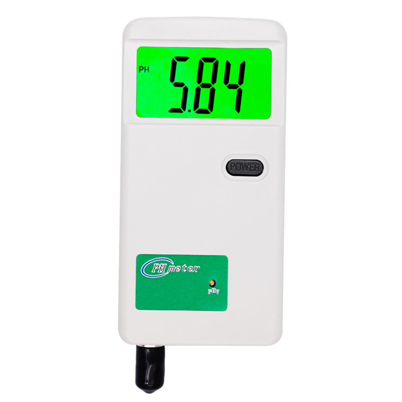 PH 3012 Water Quality Purity Tester meter Analyzer 0 00 14 00ph for biology chemical laboratory