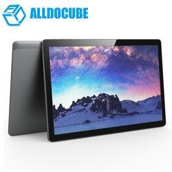 10,1 дюймов 1920*1200 alldocube Мощность M3 4G телефон Планшеты ПК Android 7,0 mt6753 восемь ядер 2 ГБ Оперативная память 32 ГБ Встроенная память 8000 мАч Quick Charge