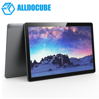 10.1 Inch 1920*1200 ALLDOCUBE Power M3 4G Phone Tablets PC Android 7.0 MT6753 Octa Core 2GB RAM 32GB ROM 8000mah Quick Charge