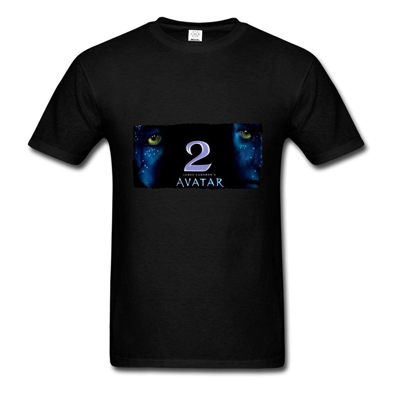 Meil Online Shopping Men T Shirt Avatar 2 2017 First Look