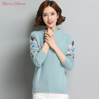Women S Sweaters Hot Sale 100 Cashmere Pullover Ladies New Fashion Khitwear Woolen Knitted Clothes O