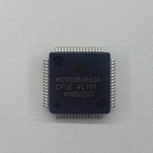 10PCS/LOT  MC9S08GB60ACFUE  MC9S08GB60A  good quality