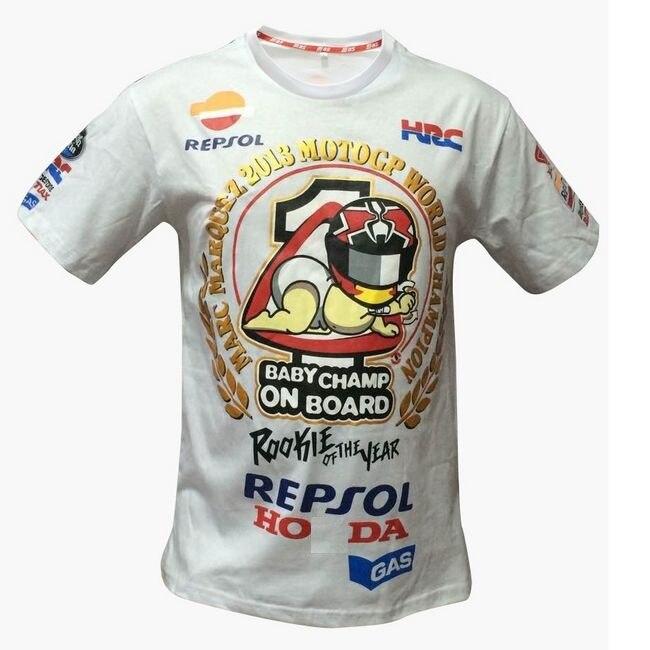 szeroki wybór wiele stylów wielka wyprzedaż Baby Champ ON Board 2013 World Champion 93 Marc Marquez T ...