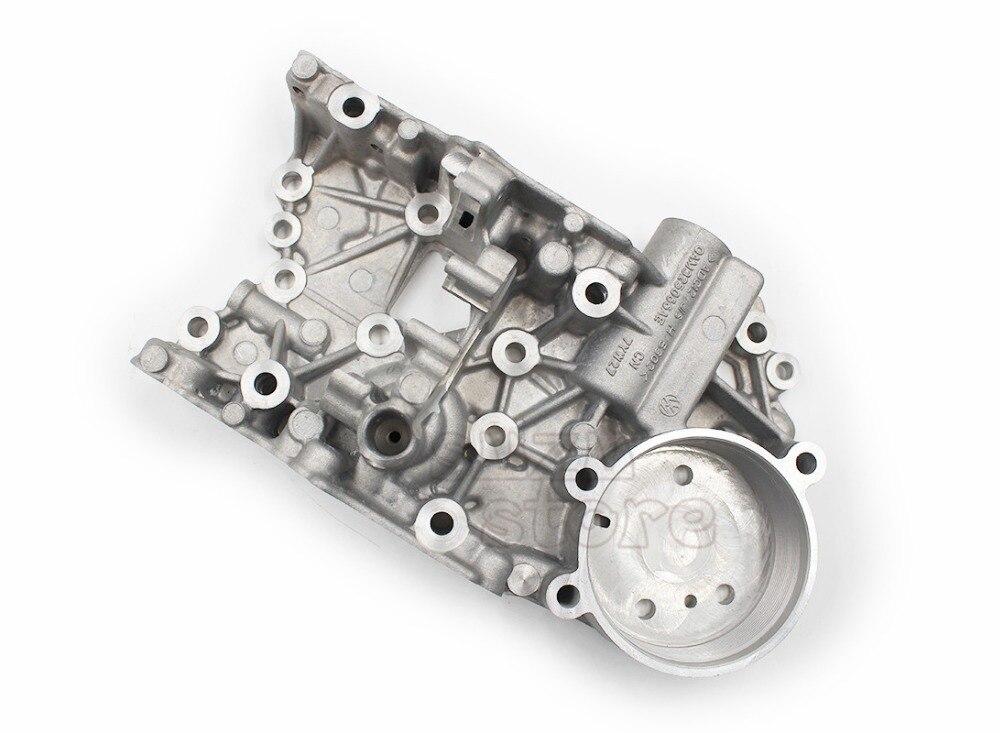 GOLKAR nouveau 3.2mm DQ200 0AM325066AC 0AM325066C 0AM325066AE 0AM325066R boîtier d'accumulation de carrosserie pour Audi Skoda 7 vitesses sous choc - 2