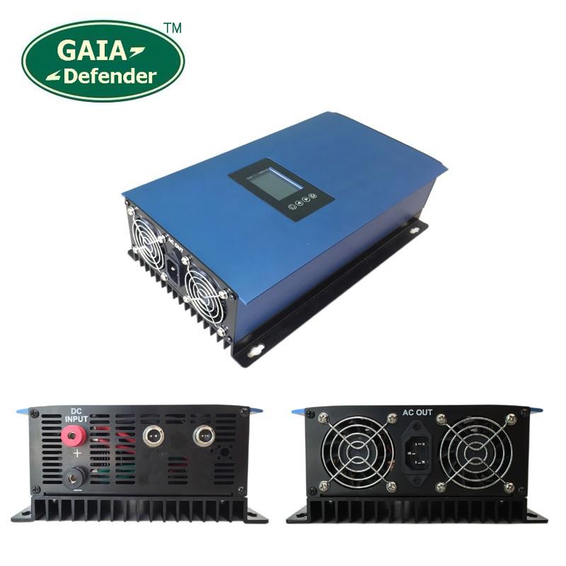 HTB1iXprJFXXXXcvaXXXq6xXFXXXL - 1000W MPPT Solar Grid Tie Power Inverter with Limiter Sensor DC 22-60V / 45-90V to AC 110V 120V 220V 230V 240V connected system