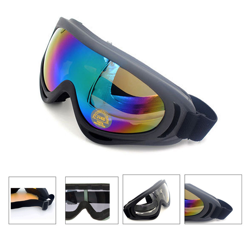 Зимняя Горячая Профессиональный лыжный Для мужчин Для женщин взрослых зима Лыжный Спорт очки снег очки для защиты глаз против запотевания ...