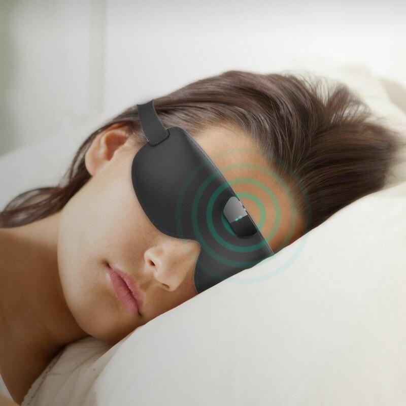 Snore Circle Smart Anti-Snoring Eye Mask Indiegogo Technology Snore Circle Smart Anti-Snoring Eye Mask Indiegogo Technology