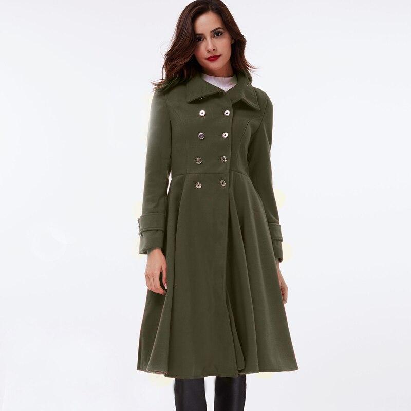 Aliexpress.com : Buy Young17 2016 winter Coat Women Double ...