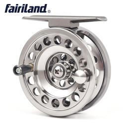 Fairiland Ice Fishing Reel 2BB + RBB Full aluminium 1:1 kołowrotki wędkarskie lewy/praworęczny Ice koło wędkarskie 2018 New Arrival
