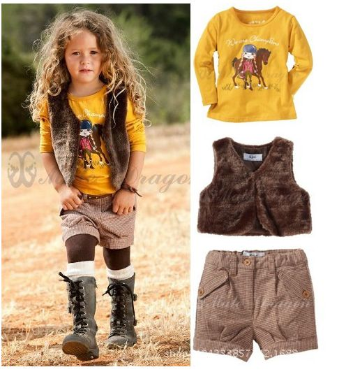 Kids Clothing Outlet